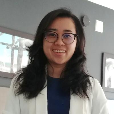 Victoria Vu