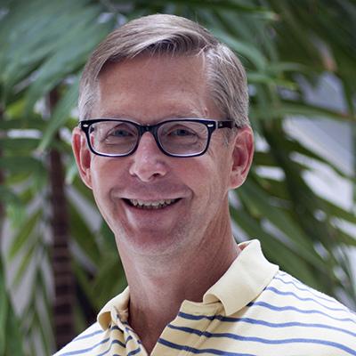 David Drewry
